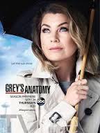Cartel Temporada 12 de 'Anatomía de Grey'