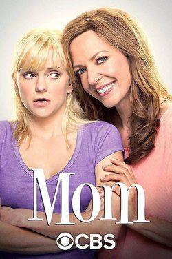Resultado de imagen de portada de la serie  mom 2017
