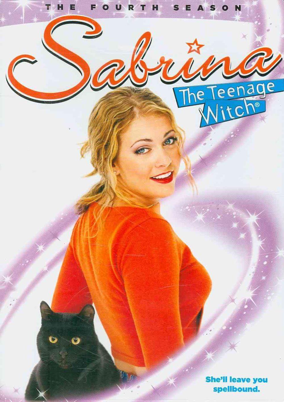 Cartel Temporada 4 de 'Sabrina, cosas de brujas'