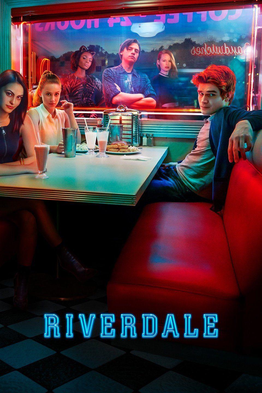 Cartel Temporada 1 de 'Riverdale'