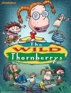 Los Thornberrys