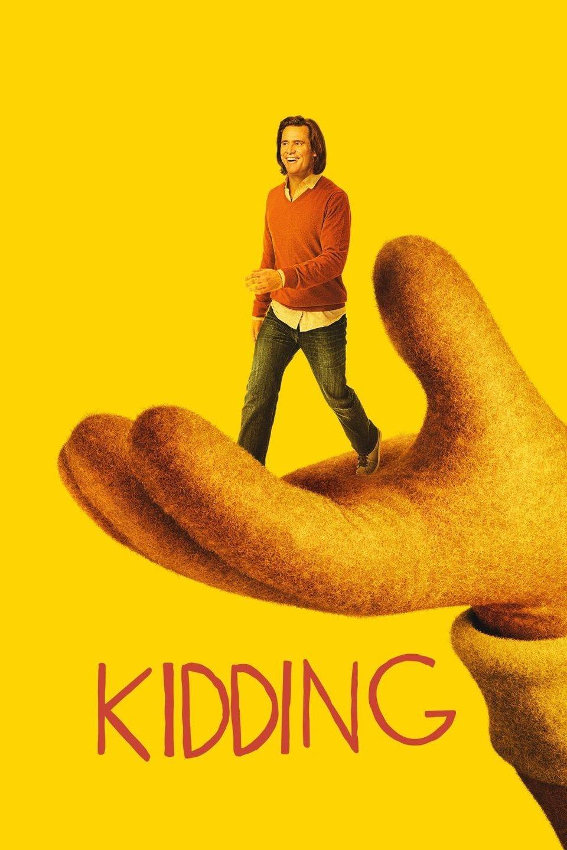 Cartel Temporada 2 de 'Kidding'