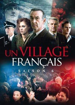 Una aldea francesa