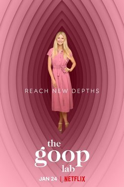 the goop lab with Gwyneth Paltrow