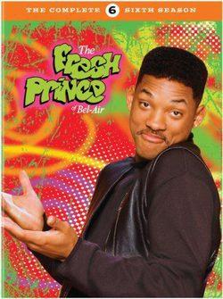 El príncipe de Bel-Air