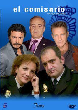 www el comisario telecinco: