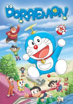 Doraemon: el gato cósmico