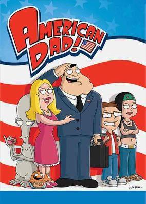 Cartel Temporada 1 de 'Padre Made in USA'