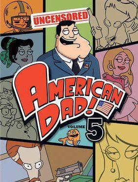 Cartel Temporada 5 de 'Padre Made in USA'