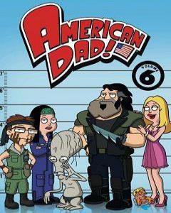 Cartel Temporada 6 de 'Padre Made in USA'