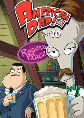 Cartel Temporada 10 de 'Padre Made in USA'