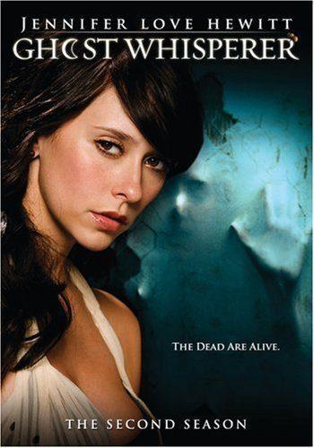 Cartel Temporada 2 de 'Entre fantasmas'