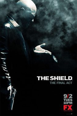 The shield: al margen de la ley