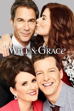 Will y Grace