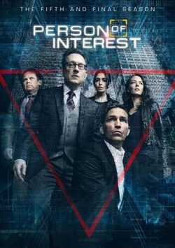 Vigilados: Person of Interest
