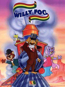La vuelta al mundo de Willy Fog