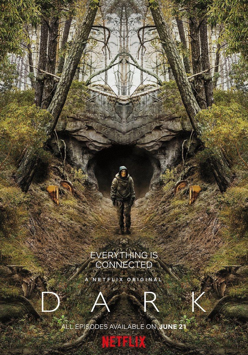 Cartel Temporada 2 de 'Dark'