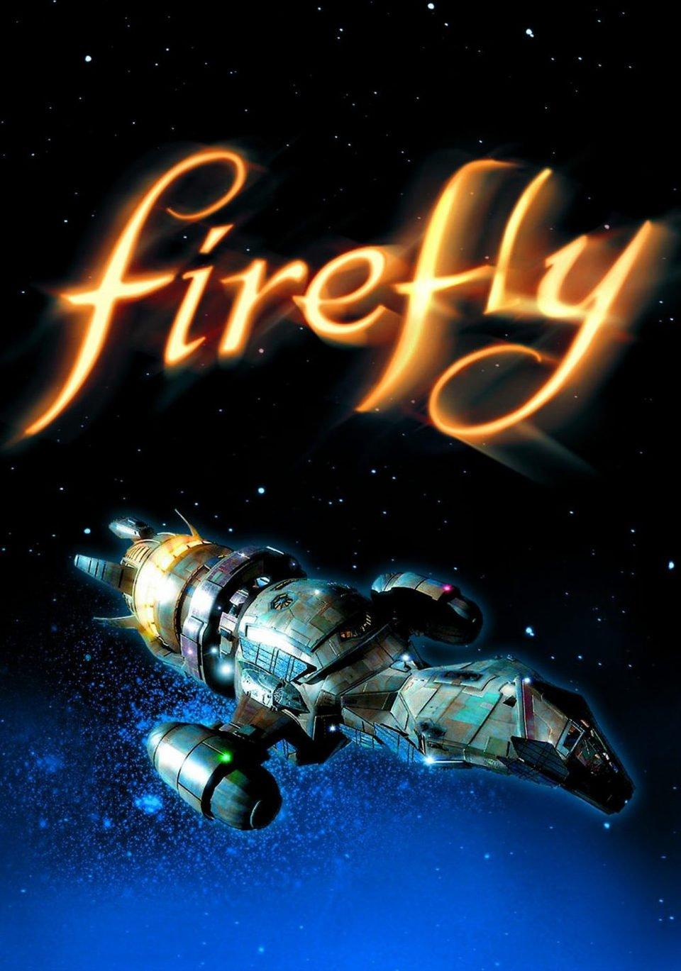 Cartel 'Firefly' #1 de 'Firefly'