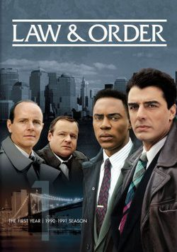 Ley y orden