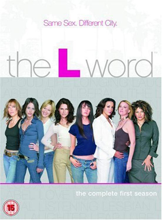 Cartel Temporada 1 de 'L (The L Word)'