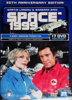 Espacio: 1999