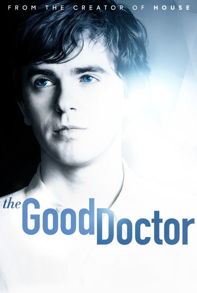Cartel Póster de 'The Good Doctor'