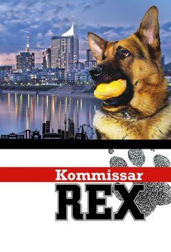 Rex: un policía diferente