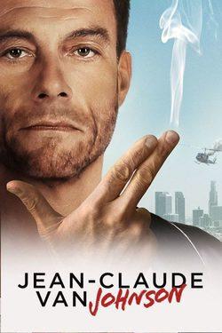 Jean-Claude Van Johnson