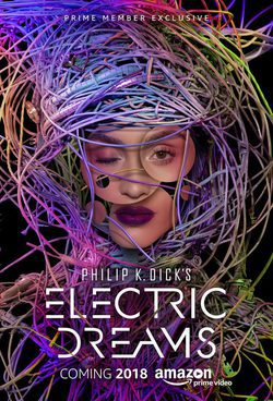 Electric Dreams de Philip K. Dick