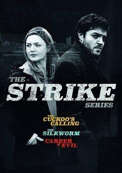 Cormoran Strike
