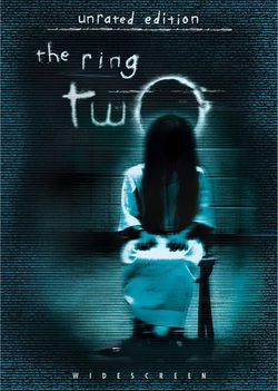 Cartel de The Ring 2