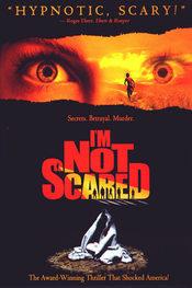 No tengo miedo