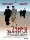 Presidente Mitterrand (El paseante del Champ de Mars)