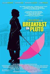 Desayuno en Plutón