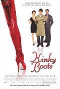 Pisando fuerte (Kinky Boots)