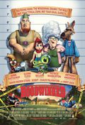 Buena película de animación