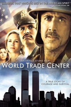 Cartel de World Trade Center