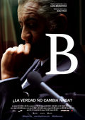 B, la película