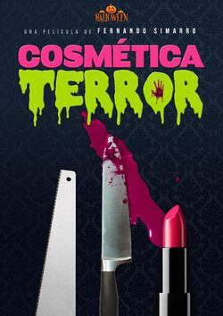 """""""Cosmética terror"""" a partir del 26 de mayo en el Pequeño Cine Estudio de Madrid"""