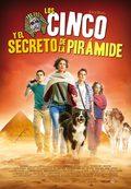 Los Cinco y el secreto de la pirámide