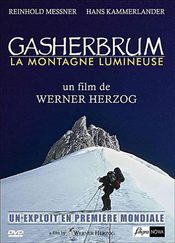 Gasherbrum, la montaña luminosa