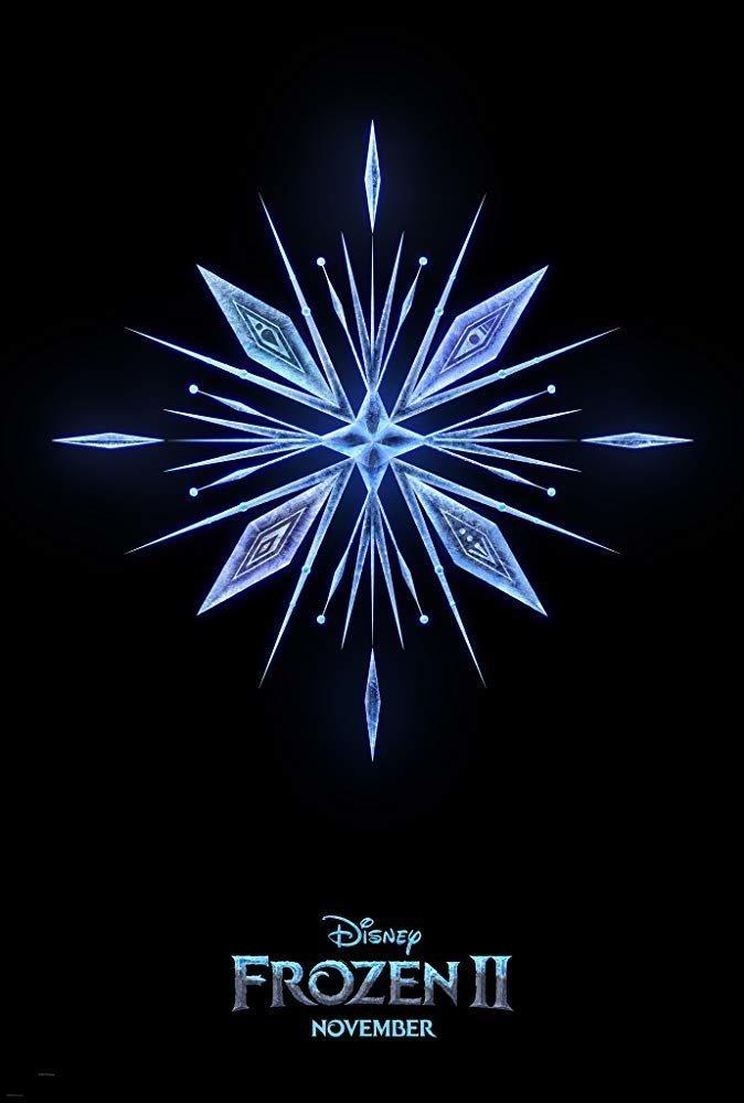 Cartel Póster teaser #2 Frozen 2 de 'Frozen 2'