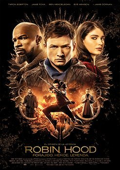 Robin Hood (2018) streaming