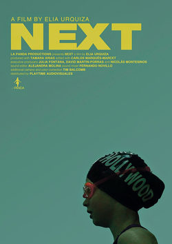 Cartel de Next