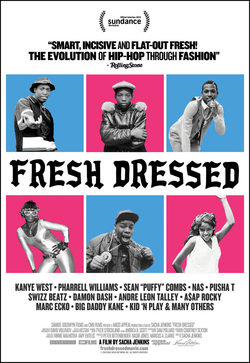 Cartel de Fresh Dressed