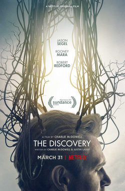 Cartel de The Discovery