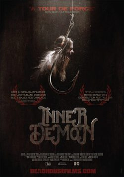 Cartel de Inner Demon