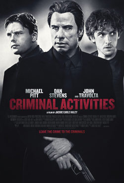 Cartel de Criminal Activities