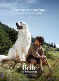 Belle & Sébastien: L'aventure continue
