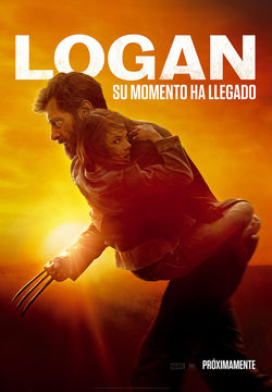 Cartel de Logan
